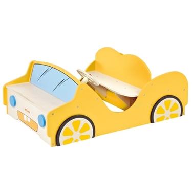 Εικόνα της Ξύλινο αυτοκίνητο