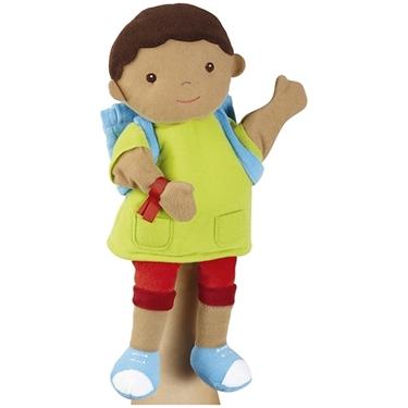 Εικόνα της Βαμβακερή κούκλα Βορειοαφρικανός