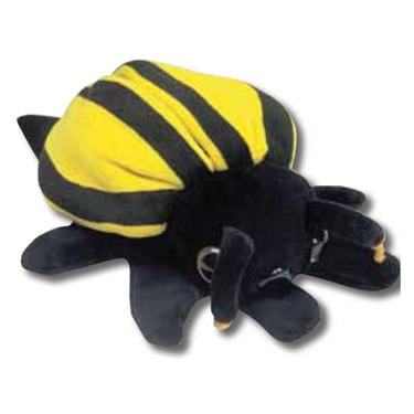 """Εικόνα της Γαντόκουκλα """"Μέλισσα"""""""