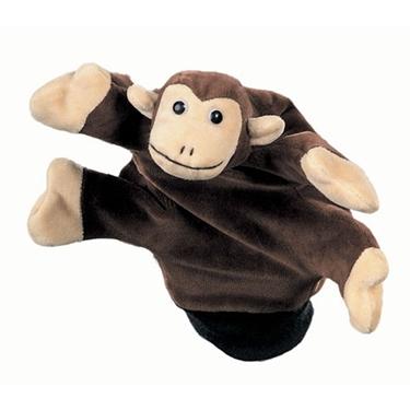 """Εικόνα της Γαντόκουκλα """"Μαϊμού"""""""