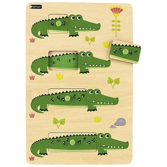 Εικόνα της Κροκόδειλοι