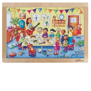 Εικόνα της Party γενεθλίων.