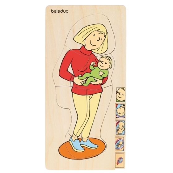 Εικόνα της Μητέρα.