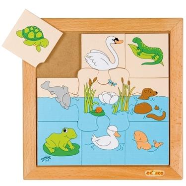 Εικόνα της Ζώα νερού.