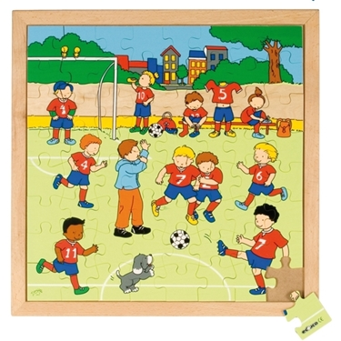 Εικόνα της Ποδόσφαιρο.