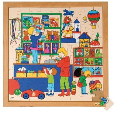 Εικόνα της Κατάστημα παιχνιδιών.