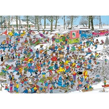Εικόνα της Παίζοντας στον πάγο