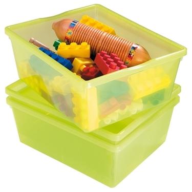 Εικόνα της Βαθιά πλαστικά κουτιά.
