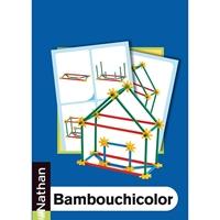 Εικόνα της Κάρτες Bambouchicolour.