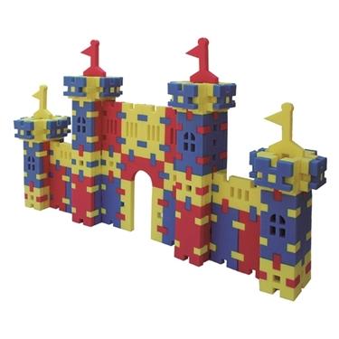 Εικόνα της Χαρούμενο κάστρο.
