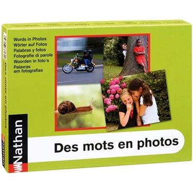 Εικόνα της Φωτογραφίες γλώσσας.