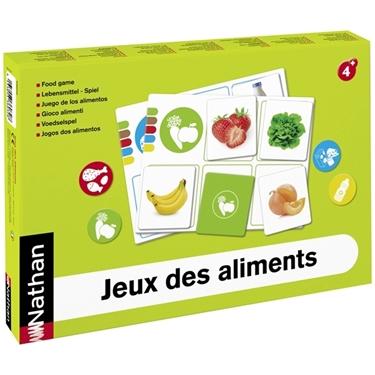 Εικόνα της Παιχνίδι φαγητού.