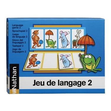 Εικόνα της Παιχνίδι γλώσσας.