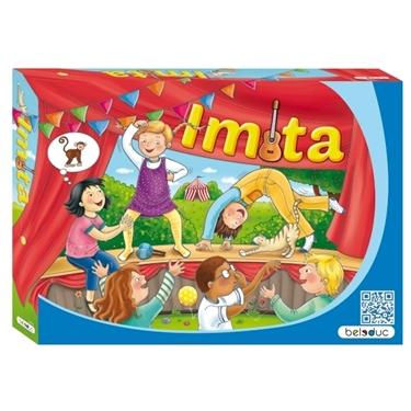 """Εικόνα της Επιτραπέζιο """"Imita"""""""