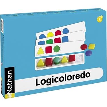 Εικόνα της Logicoloredo.
