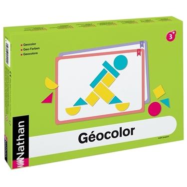 Εικόνα της Geocolor.