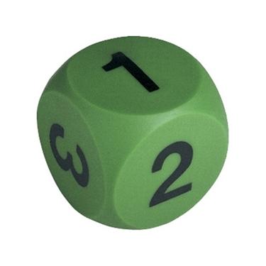 Εικόνα της Ζάρι με αριθμούς.