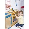 Εικόνα της Ψυγείο σε κίτρινο