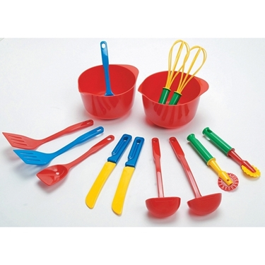 Εικόνα της Εργαλεία μαγειρικής.