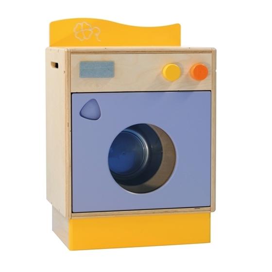 Εικόνα της Πλυντήριο ρούχων.