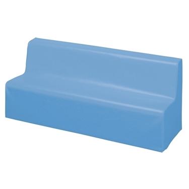 Εικόνα της Καναπές μπλε