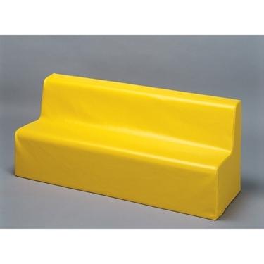 Εικόνα της Καναπές κίτρινος