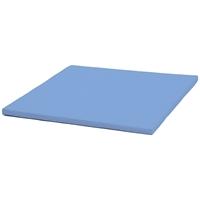Εικόνα της Αναπαυτικό στρώμα γαλάζιο