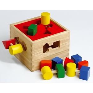 Εικόνα της Κουτί σχημάτων.