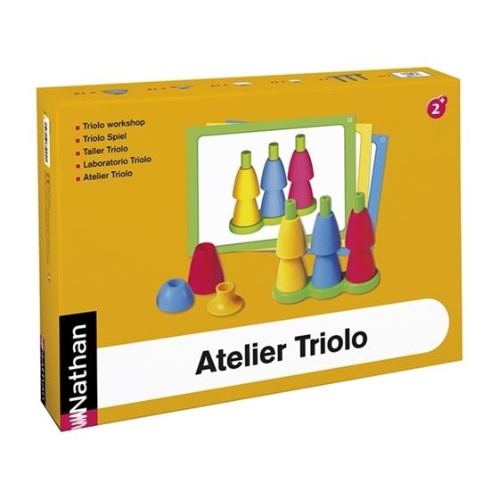 Εικόνα της Εργαστήριο Triolo.