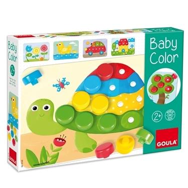 Εικόνα της Baby color.