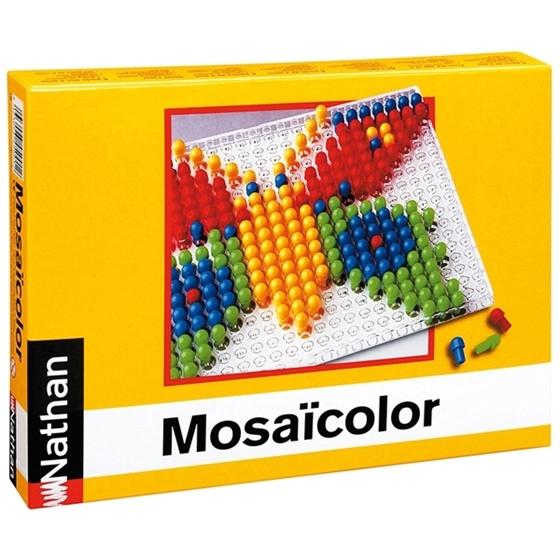 Εικόνα της Μωσαϊκό χρωμάτων.