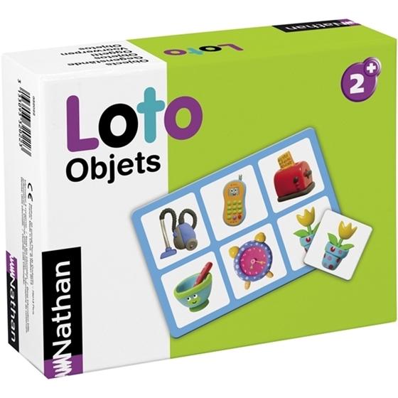 Εικόνα της Λόττο αντικείμενα.
