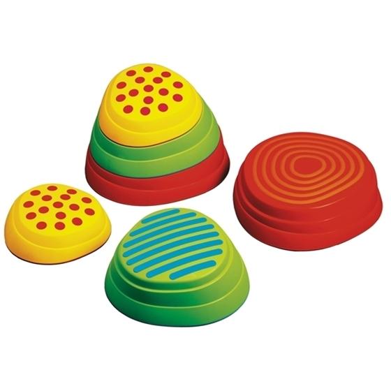 Εικόνα της Δίσκοι αφής και ισορροπίας.
