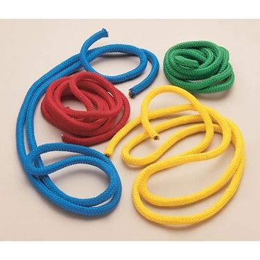 Εικόνα της Χρωματιστά σχοινιά.