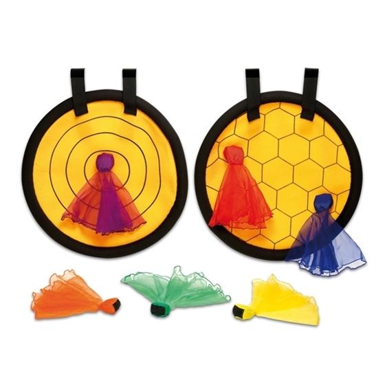 Εικόνα της Παιχνίδι στόχος.