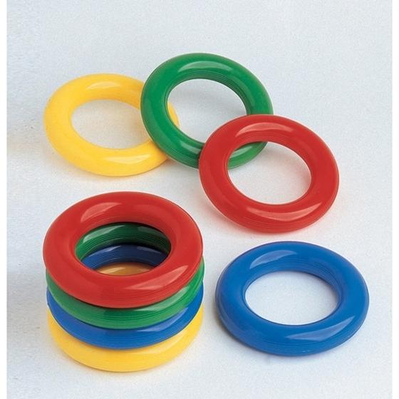 Εικόνα της Μαλακά δαχτυλίδια.