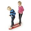 Εικόνα της Σκι για δύο παιδιά.