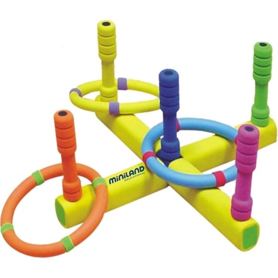 Εικόνα της Παιχνίδι κρίκων.