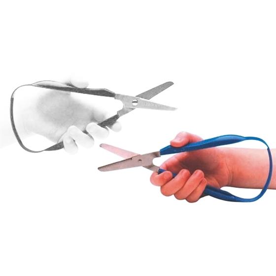 Εικόνα της Ελαφρύ ψαλίδι για δεξιόχειρες