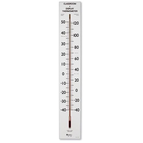 Εικόνα της Γιγάντιο θερμόμετρο τάξης.