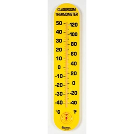 Εικόνα της Θερμόμετρο.