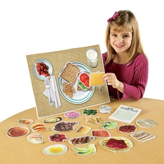 Εικόνα της Μανγητάκια τροφίμων.