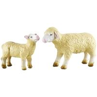 Εικόνα της Προβατάκια μαμά και μωρό.