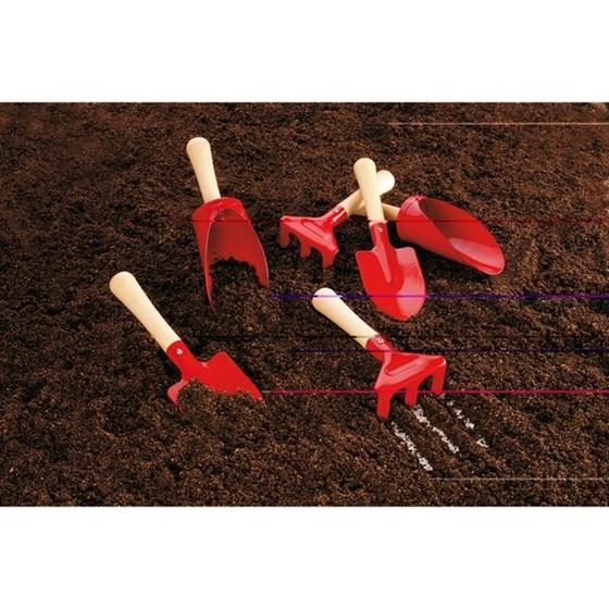 Εικόνα της Εργαλεία κήπου.