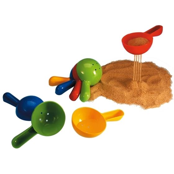 Εικόνα της Μικρές κουτάλες με οπές.