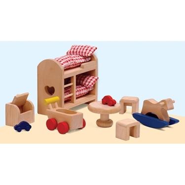 Εικόνα της Παιδικό δωμάτιο.