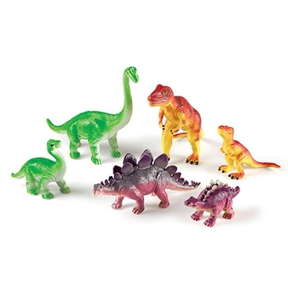 Εικόνα της Δεινόσαυροι.
