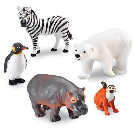 Εικόνα της Ζώα ζωολογικού κήπου.