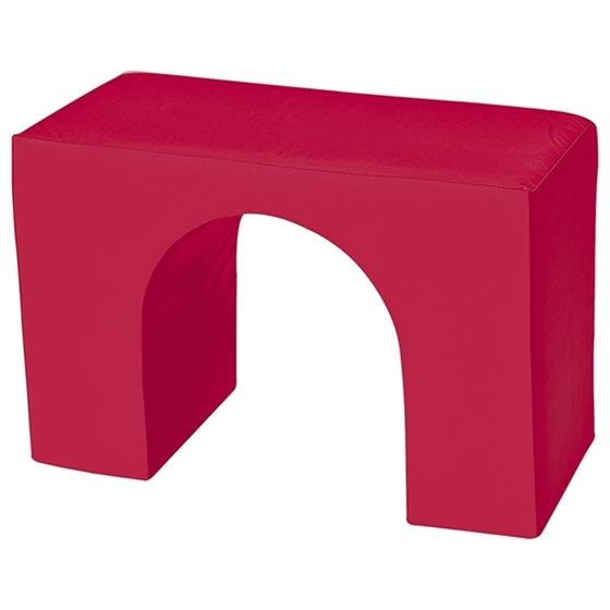Εικόνα της Χαμηλό στήριγμα κόκκινο