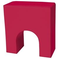 Εικόνα της Ψηλό στήριγμα κόκκινο
